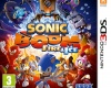 Oslavte 25. výročí Sonica a ovládněte živly ve hře Sonic Boom: Fire & Ice, která dorazí na všechna zařízení z rodiny Nintendo 3DS již 30. září