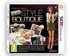 New Style Boutique pro Nintendo 3DS přichází na evropský trh 16. listopadu