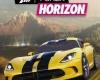 Forza Horizon v prodeji
