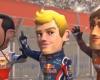 Startuje F1 Race Stars Gameplay trailer