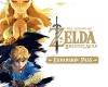 Nintendo detailně představilo první DLC pack pro hru The Legend of Zelda: Breath of the Wild