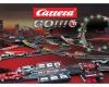 Nová řada autodráh Carrera GO!!!+ umožňuje propojit autodráhy s tabletem a mobilem