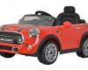 Elektrické auto MINI Cooper nebo BMW pro děti od tří let, které ho mohou sami řídit!