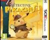 Popadněte lupu a prozkoumejte tyto nové detaily o hře Detective  Pikachu na Nintendo 3DS