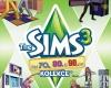 Kolekce The Sims™ 3 Styl 70., 80. a 90. let míří do prodeje