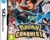 Pokémon Conquest -  NDS
