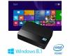 Tichý a úsporný minipočítač MELE PCG03 s Windows 8.1 Bing