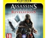 Assassins Creed Revelations - Platinum, Classics