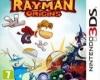 Rayman Origins - 3DS