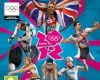 London 2012 oficial game of olympic games - PS3, X360