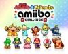 Zakuste nový způsob interakce s amiibo figurkami ve hře Mini Mario & Friends: amiibo Challenge, která vychází již 28. dubna