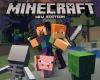 Dvě oblíbené herní značky se spojí v rámci The Super Mario Mash-Up Packu pro hru Minecraft: Wii U Edition