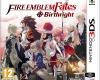 Zda je důležitější rodina nebo krevní pouta budou moct evropští hráči ve hře Fire Emblem Fates rozhodnout již tento pátek