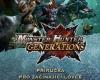 Lokalizovaná online verze Monster Hunter Generations příručky pro začínající lovce k volnému digitálnímu využití