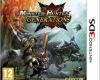 Zadul lovecký roh! Monster Hunter Generations dnes vyšel na všechna zařízení z rodiny Nintendo 3DS