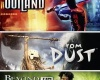 Beyond Good&Evil+Outland+From Dust pack - X360