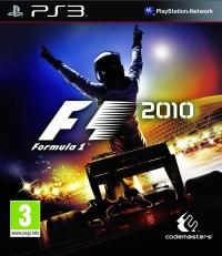 PS3 F1 2010