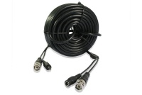 Zmodo Video + Power Cable 15m