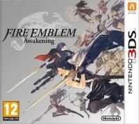 3DS Fire Emblem: Awakening