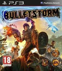 PS3 Bulletstorm