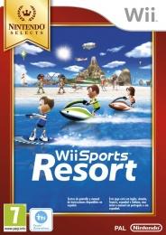 Wii Wii Sports Resort Nintendo Select