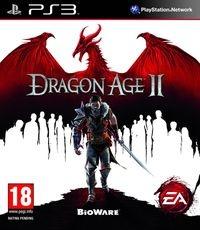 PS3 Dragon Age 2