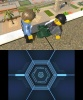 3DS LEGO City Undercover: The Chase Begins