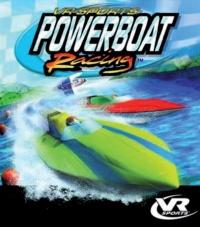 PC VR Powerboart racing