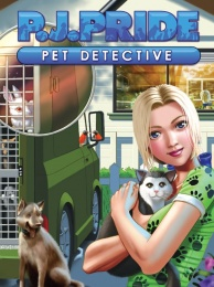 PC PJ pride pet detective
