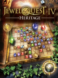 PC Jewell quest IV