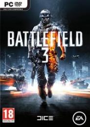 PC Battlefield 3