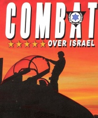 PC Combat Over Israel