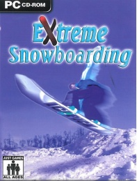 PC Extreme Snowboarding