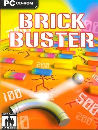 PC Brick Buster