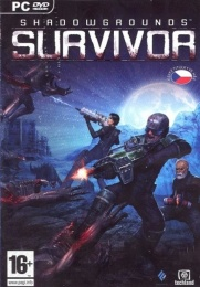 PC Shadowgrounds: Survivor