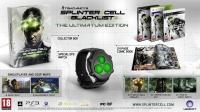X360 TC Splinter Cell Blacklist Ultimate Edition