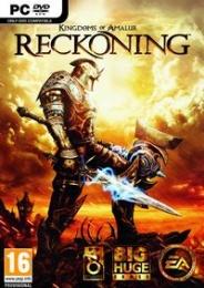 PC Kingdoms of Amalur: Reckoning
