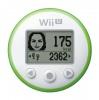 Wii U Fitmeter Green