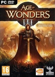 PC Age of Wonders 3