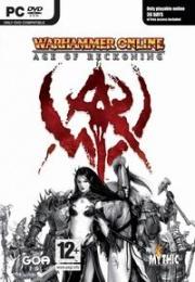 PC Warhammer Online: Age of Reckoning Stan. Edi.