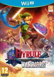 WiiU Hyrule Warriors