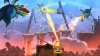 PS3 Rayman Legends Essentials