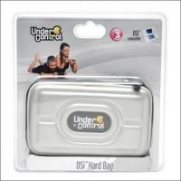 Under Control DSi Hard Bag Silver