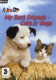 PC Cats and Dogs
