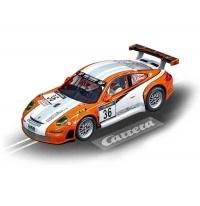 Auto Carrera D132 - 30714 Porsche GT3 RSR Hybrid