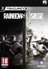 PC Tom Clancy's Rainbow Six: Siege