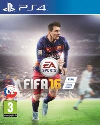 PS4 FIFA 16