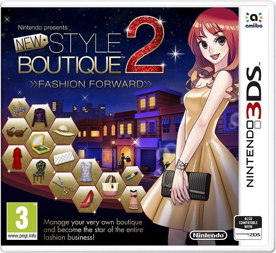 New Style Boutique 2 – Fashion Forward