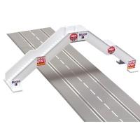 21119 Budovy - Most pro chodce