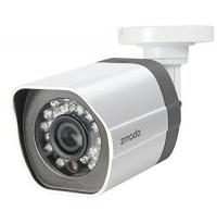 ZMODO ZM-SS78D001-S sPOE 720P IR Camera White